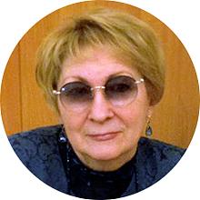 Моисеева Елена Леонидовна